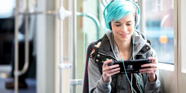 Время на игры: Обзаведитесь портативными устройствами