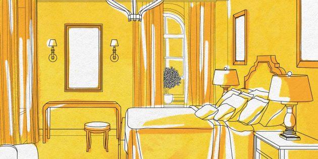 ТЕСТ: Какой будет идеальная квартира для вашей семьи?