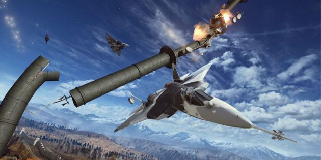 купить консоль: Battlefield 4