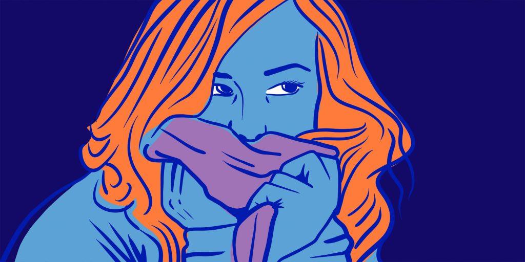 Морозит без температуры причины у женщин