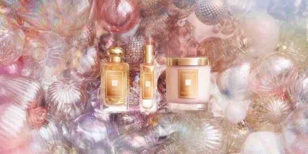 Что подарить девушке на Новый год: парфюмерия
