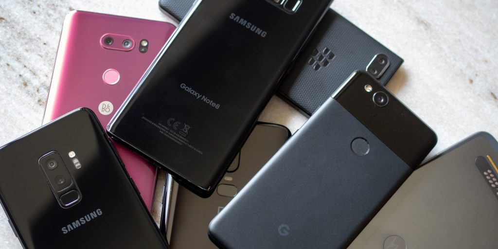 Лучшие Android-смартфоны 2018 года по версии Android Authority