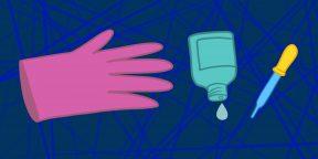 11 вещей, которые стоит купить в аптеке здоровому человеку