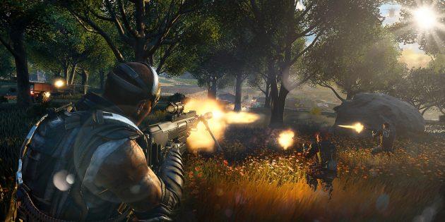 Xbox или Playstation: дополнительные возможности игровых платформ
