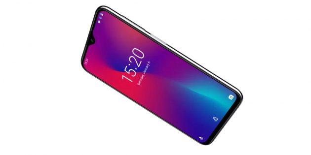 Смартфоны ноября-2018: Umidigi One Max