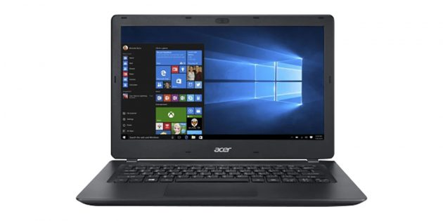 Acer TravelMate TMP238-M-35ST