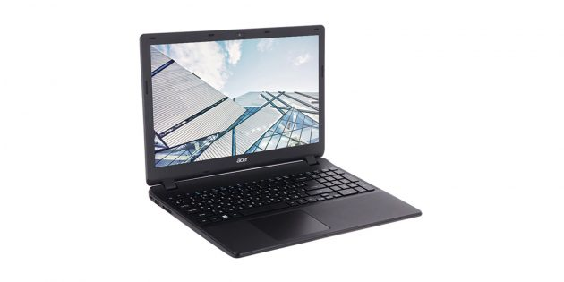 Acer Extensa EX2519-C298
