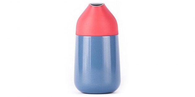 Smart Mini Vacuum Thermos Cup
