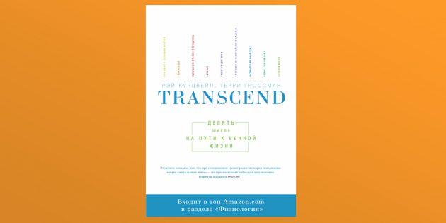 Transcend, Рэймонд Курцвейл и Терри Гроссман