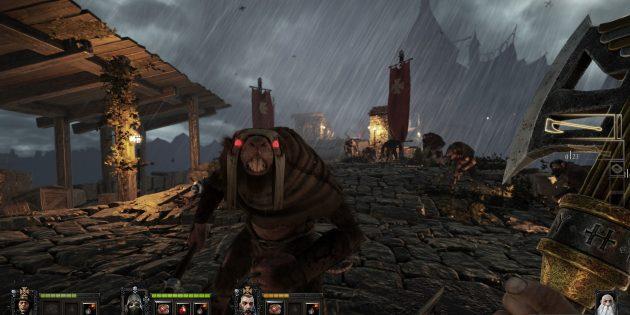 Warhammer: End Times — Vermintide