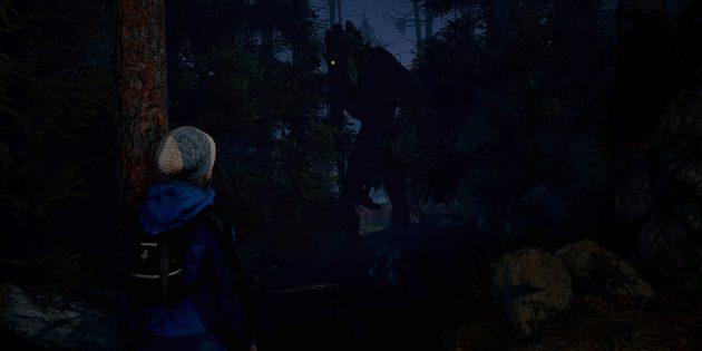 Игры про викингов: Through the Woods