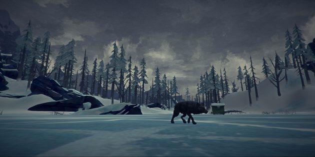 Игры про выживание: The Long Dark