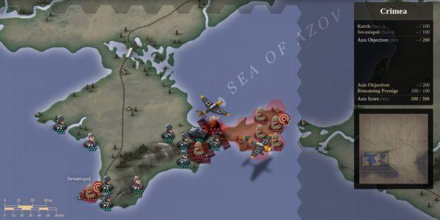 Игры про войну: Unity of Command