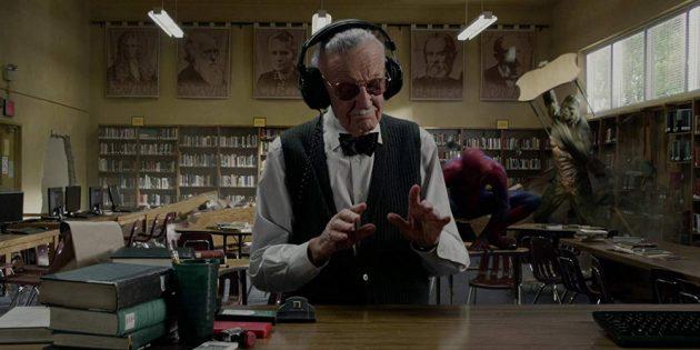 Мстители 4: Будет ли в фильме камео Стэна Ли
