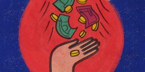 Налог для самозанятых: кому и сколько придётся платить