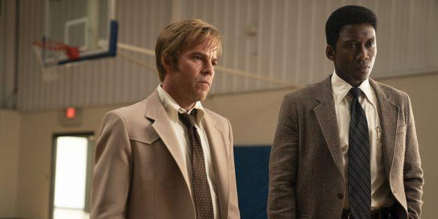 Настоящий детектив 3 сезон: Актёры