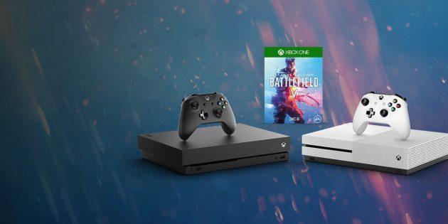 Xbox или Playstation: выбираем игровую платформу