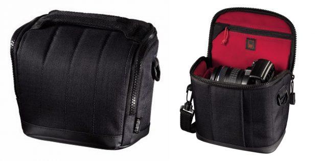 Что подарить другу на Новый год: рюкзак для фототехники