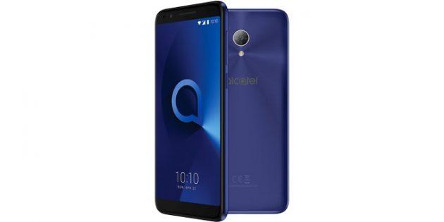 Какой смартфон купить в 2019году: Alcatel 3L