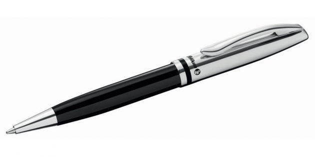 Что подарить другу на Новый год: ручка