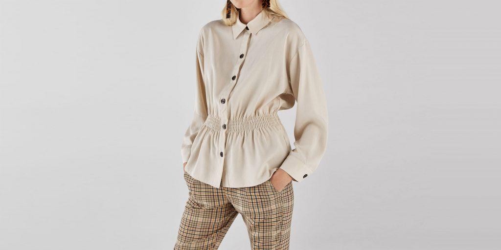 модные тенденции 2019 года: