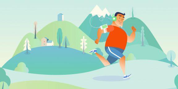 Подкаст Лайфхакера: привычки, которые помогут быть энергичнее каждый день