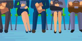 Как подготовиться к самым распространённым вопросам на собеседовании