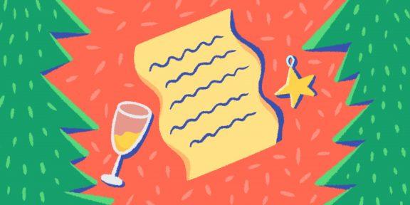 6 советов для тех, кто хочет выполнить свои новогодние обещания
