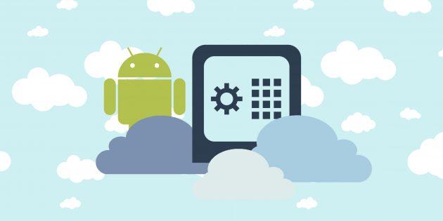 7 Android-приложений для резервного копирования