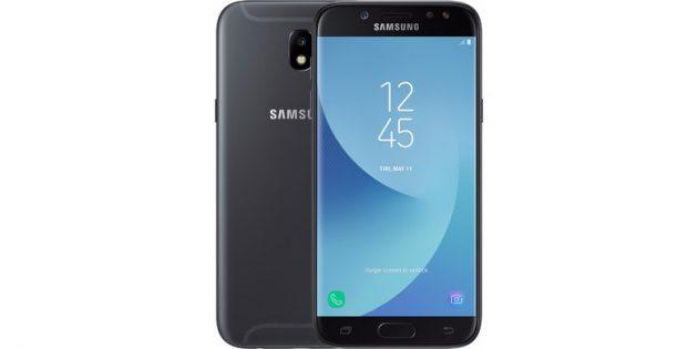 Какой смартфон купить в 2019году: Samsung Galaxy J5 (2017)