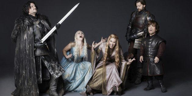 8-й сезон «Игры престолов»: всё, что нужно знать до премьеры
