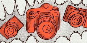 12 лучших фотоаппаратов, которые стоит купить