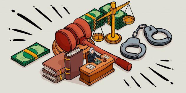 Вызвали в суд в качестве ответчика