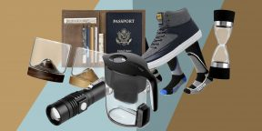 Находки AliExpress: соляная лампа, походная фляга и спортивные носки