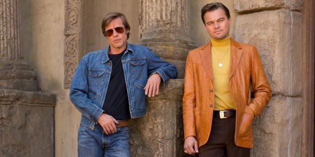 Самые ожидаемые фильмы 2019года: Однажды в Голливуде