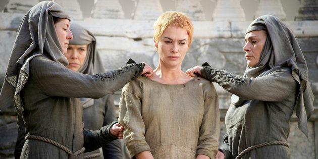 Большой гид по «Игре престолов»: вспоминаем всё, что было в 6 сезонах