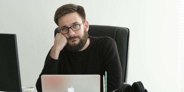 Люди Лайфхакера: Кирилл Чечкенёв, менеджер проектов