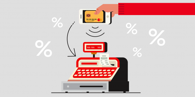 Mastercard: Как работает программа Бизнес-Бонус