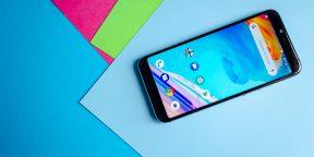 Обзор UMIDIGI A3 — смартфона за 5 000 рублей с чистым Android