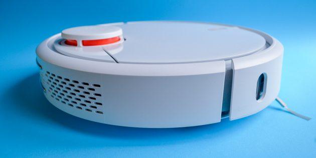 Xiaomi Mi Robot Vacuum: Итоги