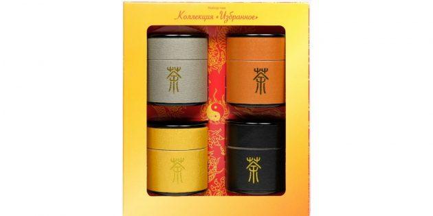 Набор китайского чая