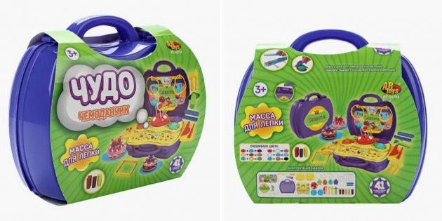Игровой набор «Чудо-чемоданчик»