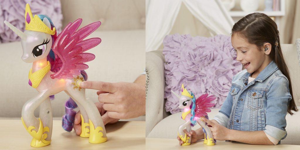 «Принцесса Селестия» из My Little Pony