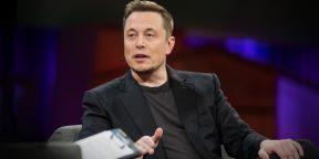Илон Маск дал 7 советов, как быть более продуктивным