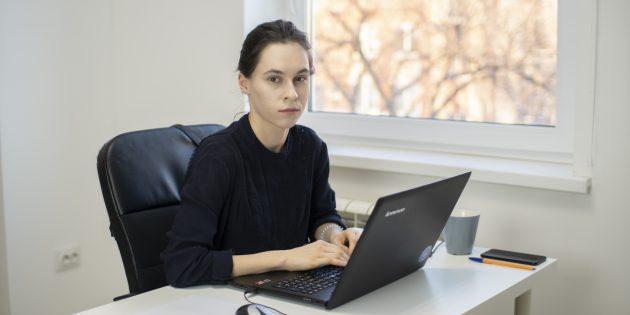 Люди Лайфхакера: Елена Евстафьева, редактор-переводчик