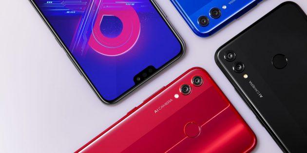 7 смартфонов, которые можно купить вместо «Яндекс.Телефона»