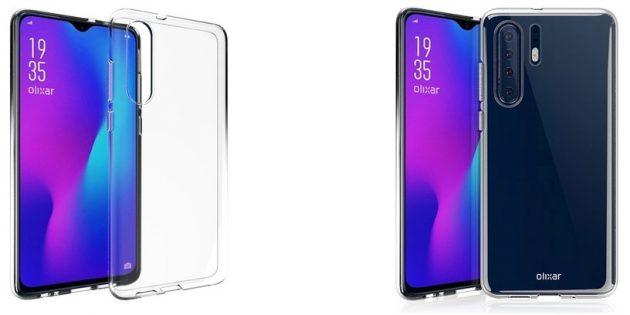 Смартфоны 2019года: HuaweiP30Pro