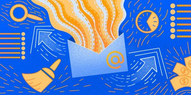 10 возможностей «Mail.ru Почты», которые сделают вас эффективнее