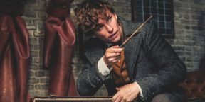 Как «Фантастические твари: преступления Грин-де-Вальда» разрушают канон «Гарри Поттера»