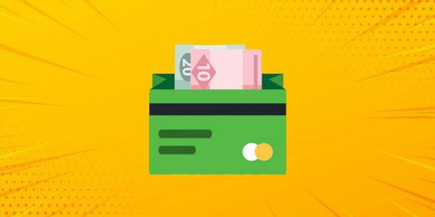 Основы финансовой грамотности: какими бывают банковские карты